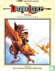 The DragonLance Saga 3