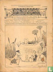 Jong Nederland 1