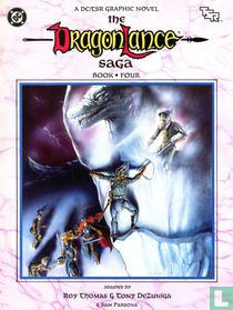The DragonLance Saga 4