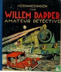 Herinneringen van Willem Dapper, amateur détéctive.