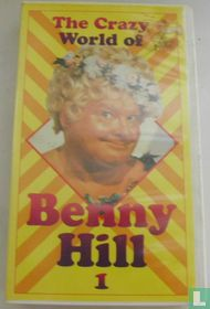 The Grazy World of Benny Hill 1
