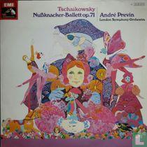 Peter Tschaikowsky Nußvatertanzknacker-Ballet op. 71