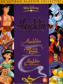 Aladdin trilogie
