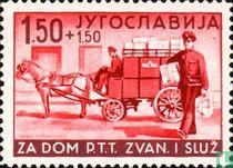 Postdiensten