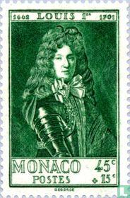 Louis I of Monaco