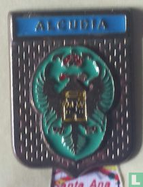 Alcudia (stadswapen)