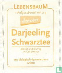 Darjeeling Schwarztee