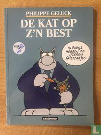 De Kat op z'n best