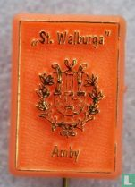 """St. Walburga"" - Amby"