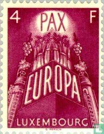 Europa – Pax