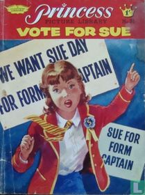Vote for Sue