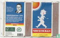 Solstickan Nerman Hushallsask