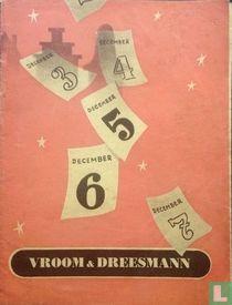 Vroom & Dreesmann 3 4 5 6 7 december