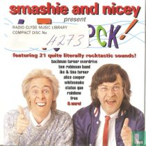 Smashie And Nicey Present Let's Rock