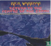 Return To The Centre Of The Earth