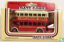 AEC Regent DD Bus 'Castlemaine'