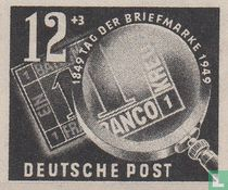 Stamp Exhibition DEBRIA