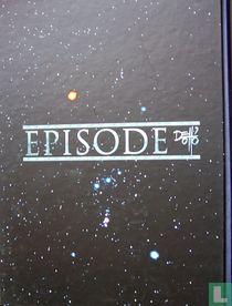 Episode (star Wars) Portfolio