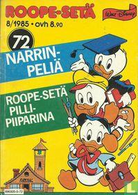 Roope-Setä 72