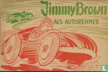Jimmy Brown als autorenner