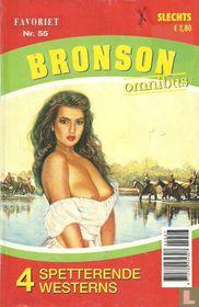Bronson Omnibus 55