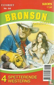 Bronson Omnibus 54