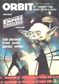 Orbit - Winter 1981