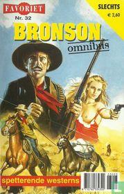 Bronson Omnibus 32