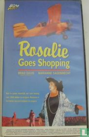 Rosalie goes shopping