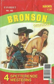 Bronson Omnibus 60