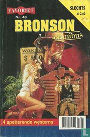Bronson Omnibus 48