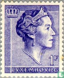 Groothertogin Charlotte