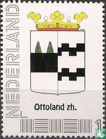 Coat of Arms off Ottoland