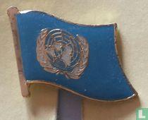 Vlag Verenigde Naties