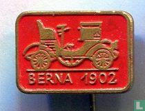 Berna 1902 [rood]