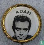 Adam (gekerfde rand)