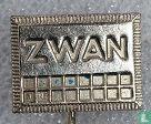 Zwan [ongekleurd]