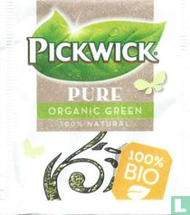 Pure Organic Green