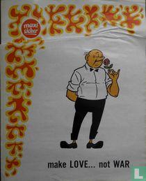 Belgatape - Make love not war