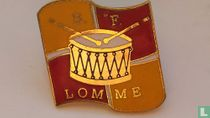 B.F. Lomme