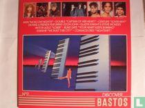Discover Bastos