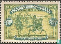 400 Jaar Ontdekking Brazilië