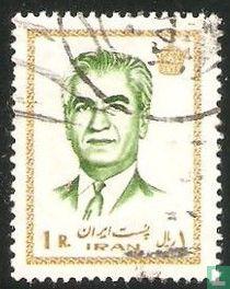 Mohammed Riza Pahlavi