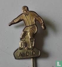 A.D.O. (type 2) [ongekleurd]