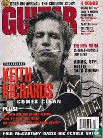 Guitar World 10