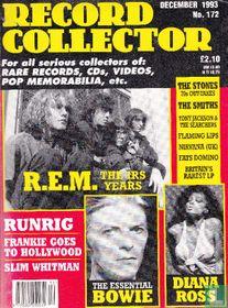 Record Collector 172