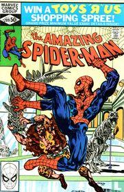 Amazing Spider-Man 209