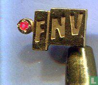 FNV (50 jaar lidmaatschap)