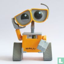 Wall-E - One Claw Up
