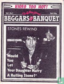 Beggars Banquet 2
